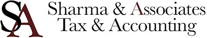 Sharma & Associates Tax & Accounting
